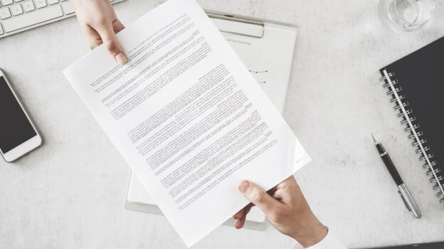 important-documents-for-college-students