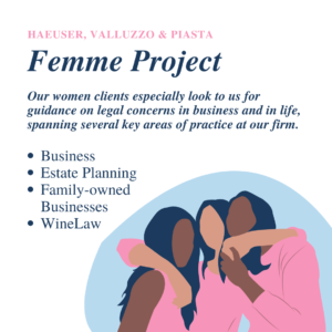 HVP femme project